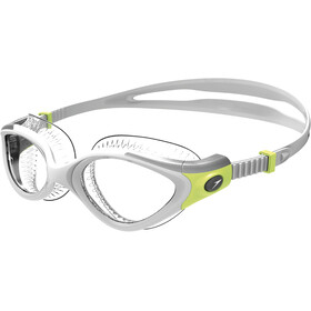 speedo Futura Biofuse Flexiseal Goggles Women, green/clear